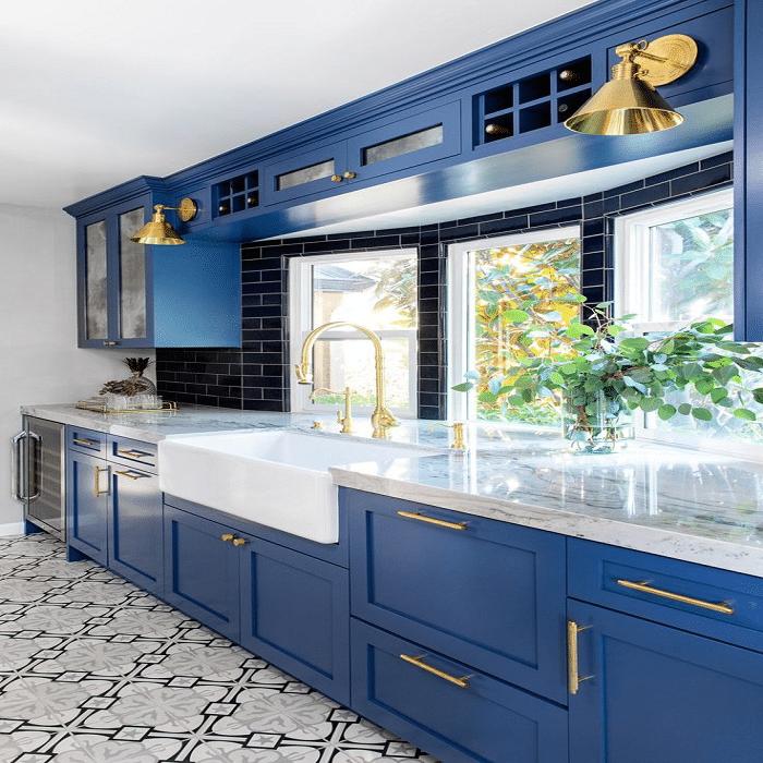 Align Kitchen-Modular Kitchen